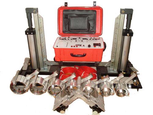 Drill Pipe EMI unit - Horus 5001